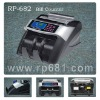 Value Banknote counter RP682D with UV/MG/IR