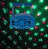 disco star effects mini laser stage light