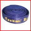 fashion polyester custom elastic for wholesale