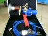 Thermal spray gun for metal wire, Arc spray system