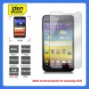 Mobile phone Screen protector for Samsung i9220 Galaxy Note