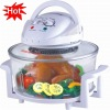 halogen convection oven with CE,CB,RoHS