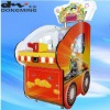 Gold-dream kids arcade game machine