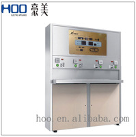 4 faucets IC Commercial Integrated RO Water Purifier