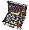 127pcs Hand Tool Set in Aluminum Case
