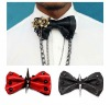 Punk Bow Ties