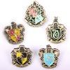 Harry Potter School Badge