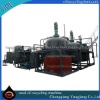 Black Lubricating Oil Disposal Machine YJ-TY-25