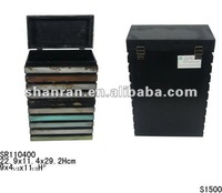 2012 New Square Wood Box For Home Decor