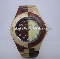 Wooden Watch Canada