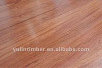 Jatoba engineered flooring