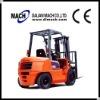 3 Tons Diesel Forklift With Japan ISUZU Engine CPCD30CB