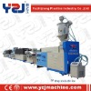 pp strapping tape extrusion machine