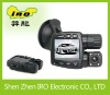 "mini hd dual camera car dvr 2.0"" TFT LCD"