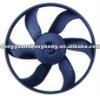Custom-Design ALuminum Die Casting Fan Blade