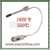High temperature melt pressure sensor