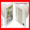 LW-102 Air Purifier Ionizer