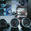 2012 new style racing custom car gauges