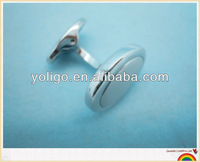 mens elegant fashion jewelry cufflinks