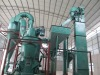 limestone High-yield 5-25t/h Mineral Grinding Mill