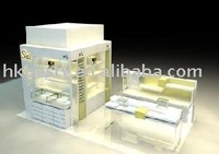 Mdf And Glass Display Cabinet Display Showcases And Retail Store And Shop