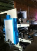 Fully Automatic Two Color Flexo Printing machine for non woven