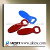 Sound bottle opener for brand and products promotion