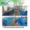 XPS foam board production line