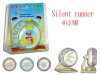 silent runner pet toy,pet supplies,animal use product