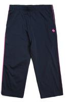wx120916newest nylon elastane knitted design ladies pants