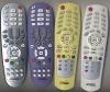 SAT UNIVERSAL 1- remote control