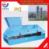 High precision weigh belt feeder