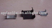 metal J clips for install cages