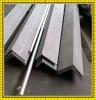 galvanized angle steel