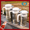 vacuum insulated stainless steel large coffee thermos