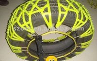 antiskid tire chain/ anti-skid chain for Car and truck