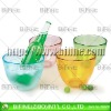 1400ml clear glass juice pitcher