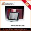 Newest OEM For Apple iPad 3 Microfiber PU Leather Cover Case
