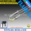 Xenon Strobe Tube For Stroboscopic