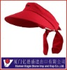 Bowback Visors-Red