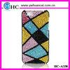For iphone 5 rhinestone diamond bling hard case
