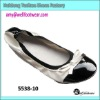 2013 new foldable shoes,foldable ballet shoes