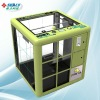 Magic Doll Cube crane claw machine for sale
