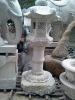G603 G633 granite stone lantern Japanese style