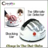 Shocking Liar Electric Shock Game Lie Detector - valentine Gift for Lovers