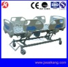 Motorized ICU Hospital Bed