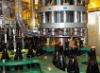 Alcohol wine glass bottle filling machine glass bottle wine filling machine beer glass bottle filling machine