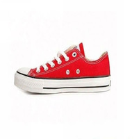Soft canvas shoes for girls