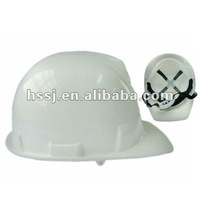 HDPE plastic construction & industry safety hard hat