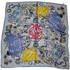 silk scarf silk twill scarf